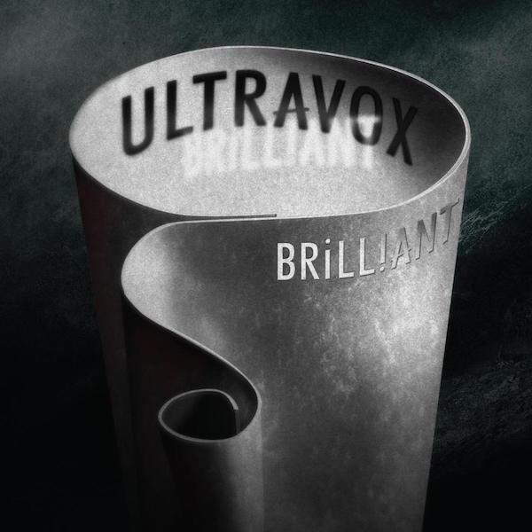 ULTRAVOX – Brilliant