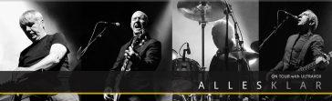 Alles Klar – On Tour With ULTRAVOX