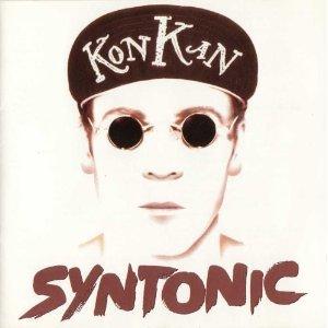 Lost Albums : KON KAN Syntonic