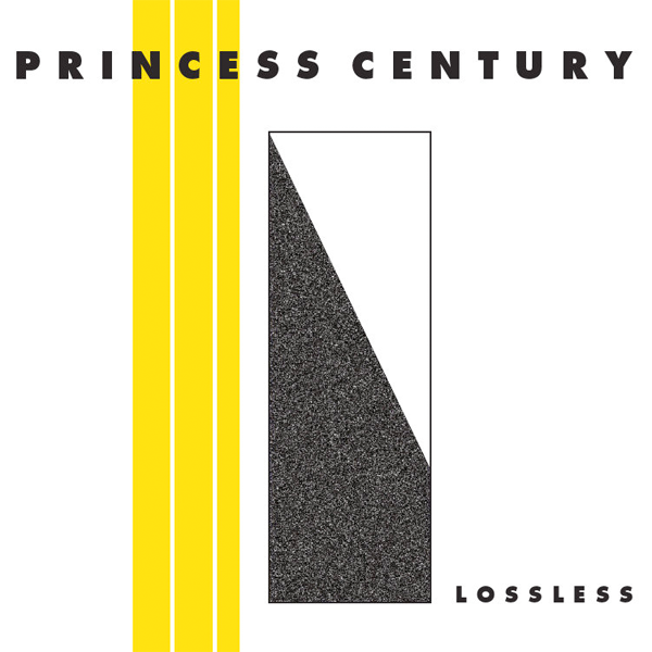PRINCESS CENTURY Lossless