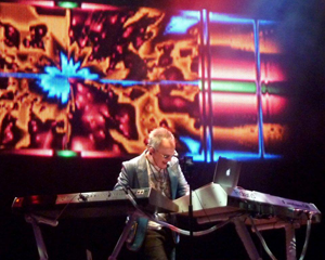 HOWARD JONES Live at Indigo2