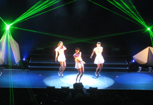PERFUME Live in London