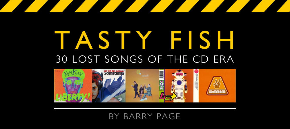 30 Lost Songs Of The CD Era