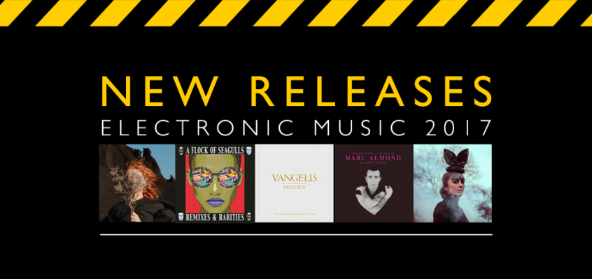 2017 NEW RELEASES