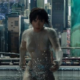 The Music of GHOST IN THE SHELL