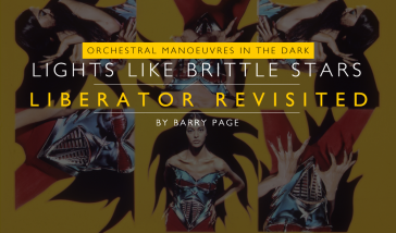 OMD – Liberator Revisited