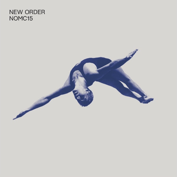 NEW ORDER to release new live album