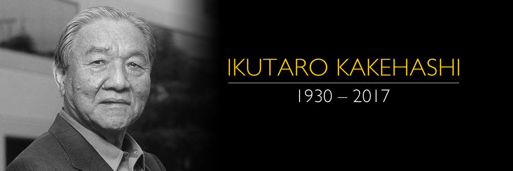 Ikutaro Kakehashi 1930 – 2017