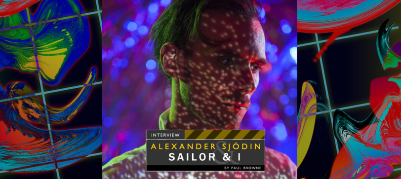 An Interview With SAILOR & I