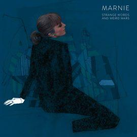 MARNIE Strange Words And Weird Wars