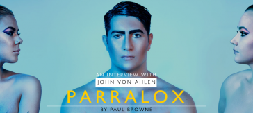 An Interview With PARRALOX
