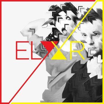 ELYXR – Godspeed