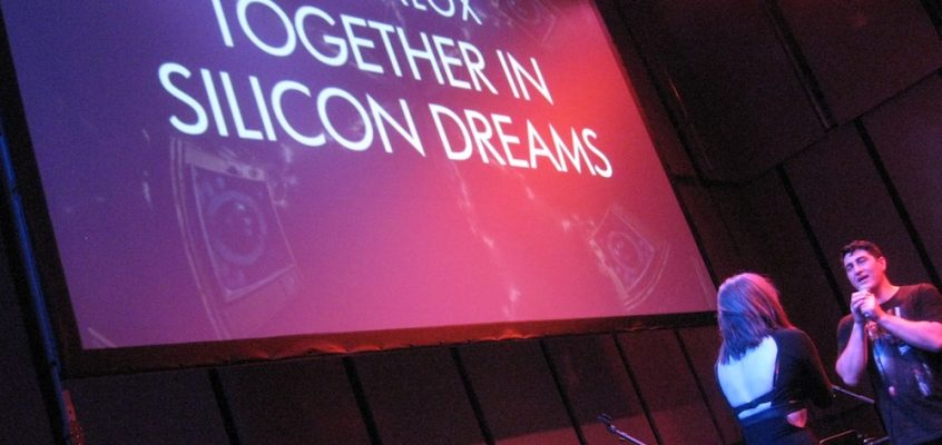SILICON DREAMS 2017 Review