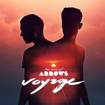 THE SOUND OF ARROWS – Voyage