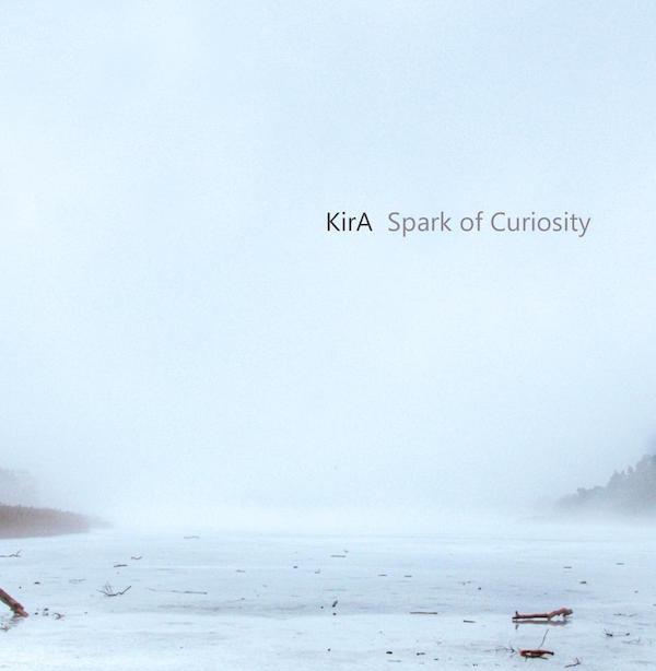 KIRA – Spark Of Curiosity