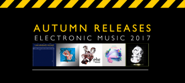 AUTUMN NEW RELEASES