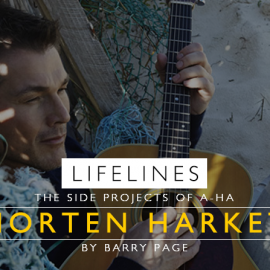 LIFELINES: The Side Projects Of a-ha