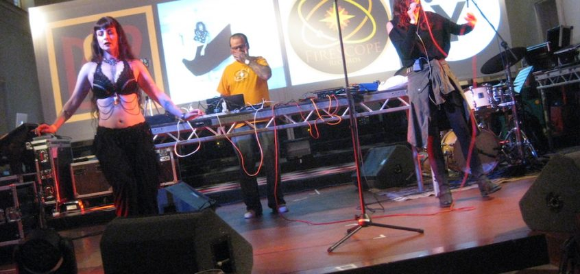 22rpm Electronic Music Festival