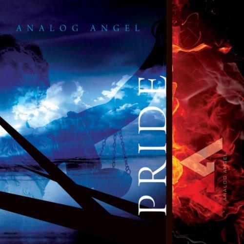 ANALOG ANGEL – Pride
