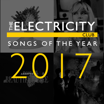 2017 – Songs Of The Year