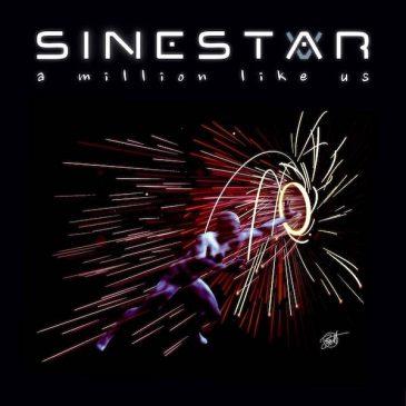 SINESTAR – A Million Like Us