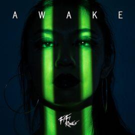 FIFI RONG – Awake