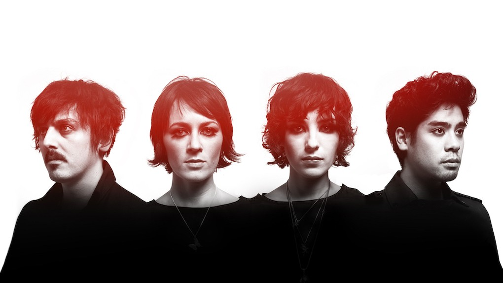 LADYTRON announce new album details