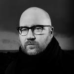 Jóhann Jóhannsson 1969 – 2018