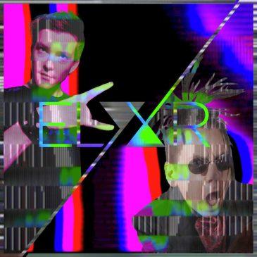 ELYXR (Kurt Harland Larson of Information Society) – Strange Stubborn Proud