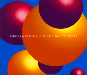 OMD – ON A SHIP TO NOWHERE – UNIVERSAL REVISITED – The