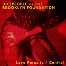 DICEPEOPLE vs THE BROOKLYN FOUNDATION – Love Parasite/Control