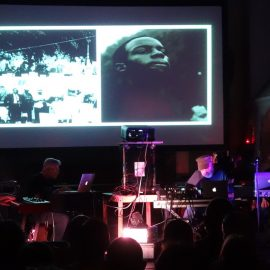 MARCONI UNION Live In London