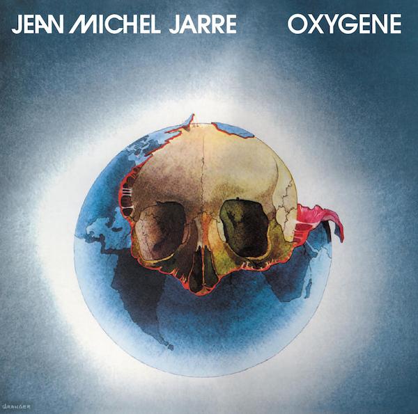 Jean-Michel Jarre and the unusual evolution of Oxygène