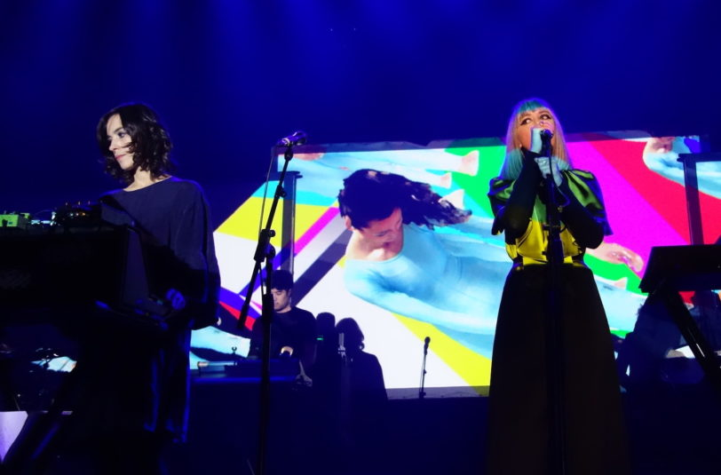 LADYTRON – Live In London