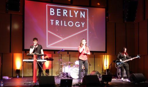Berlyn Trilogy